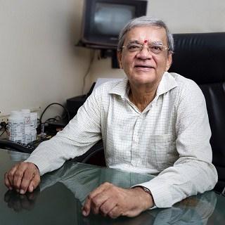 Mr. Aroon Umakant Vahalia