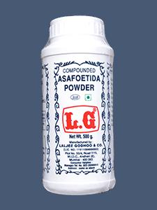 Compounded Asafoetida Powder 500 gms