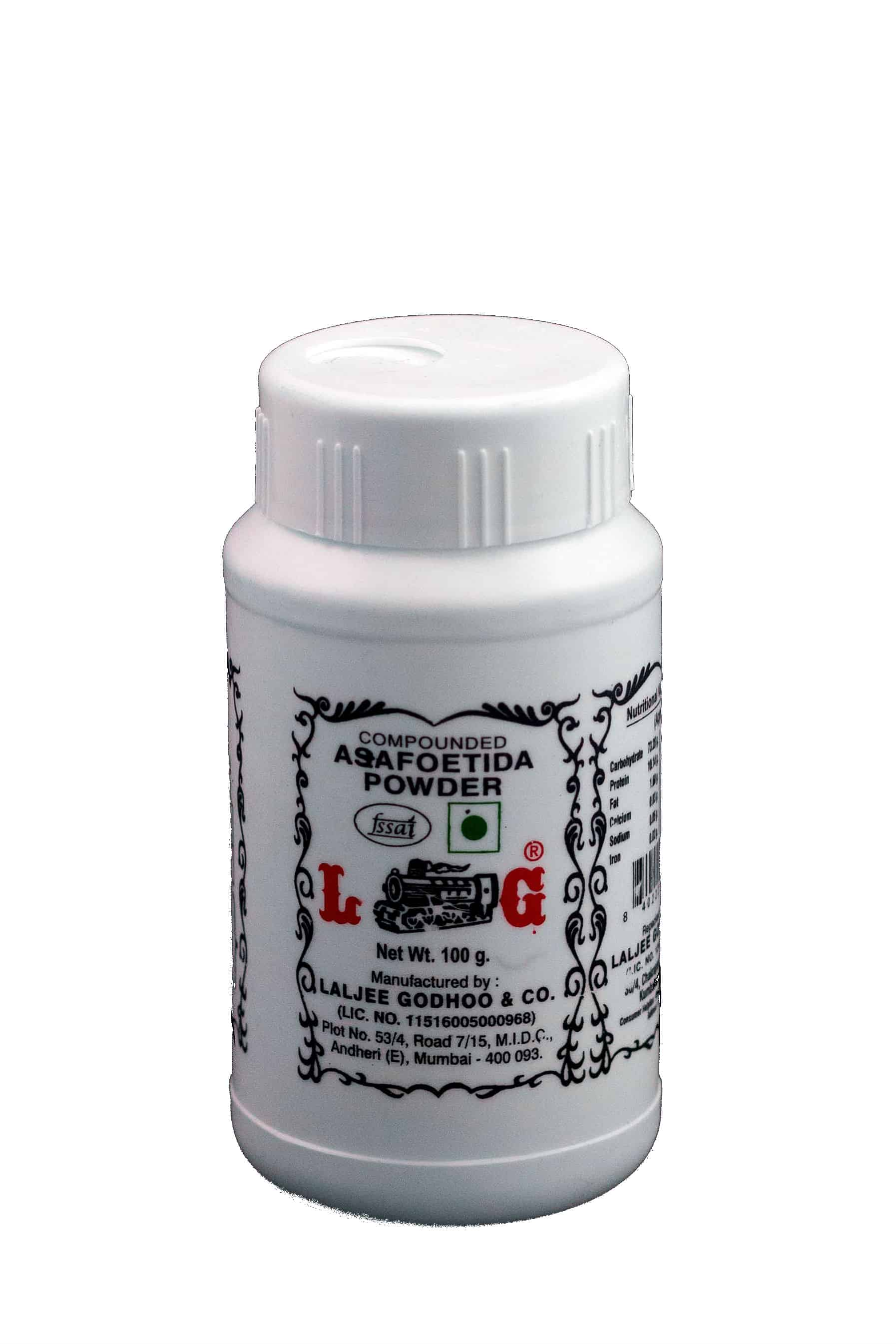 Kumbakonam Compounded Asafoetida Powder 100 gms