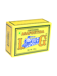 Compounded Asafoetida Lumps 100 Gms - Kumbakonam