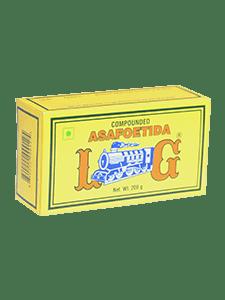 Kumbakonam Compounded Asafoetida Lumps 200 gms