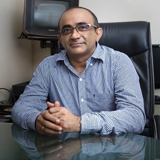 Mr. Pallav Kumud Bhatt