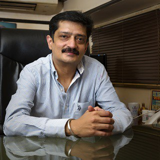 Mr. Bimal Ajit Merchant