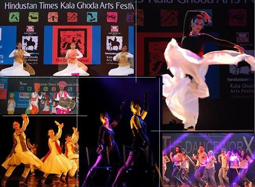 LG Kala Ghoda Festival
