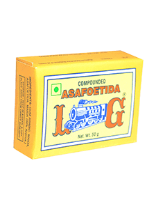 Kumbakonam Compounded Asafoetida Lumps 50 gms